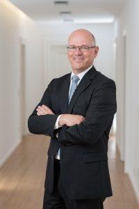 Stephan Simon ist neuer Vorstand der Vermoegenskultur AG Muenchen