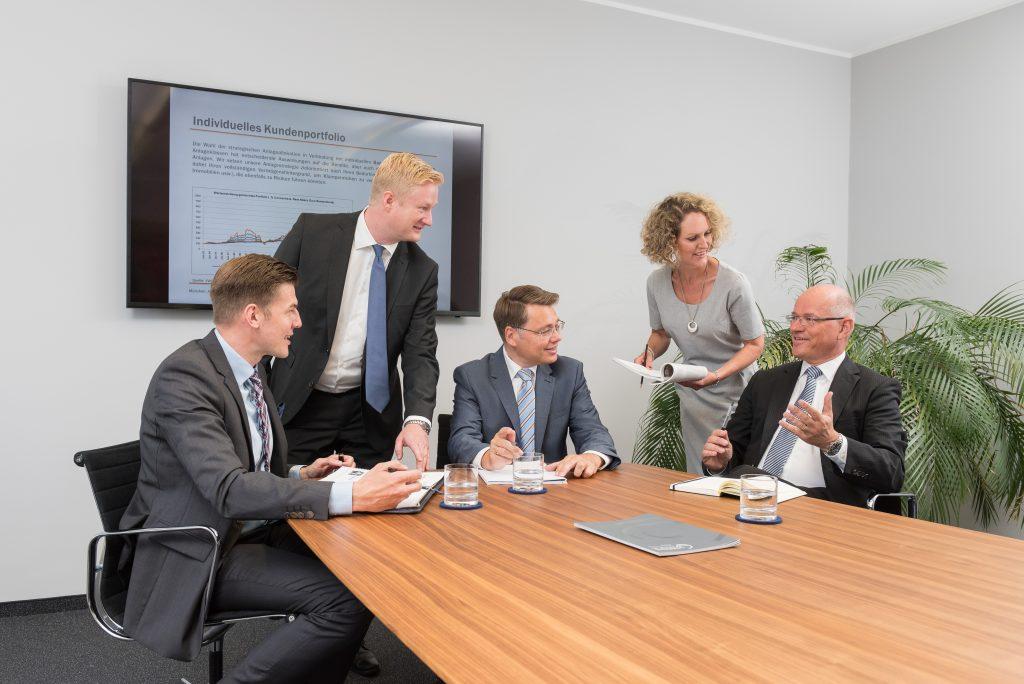 Vermoegenskultur AG Muenchen Vermoegensmanagement