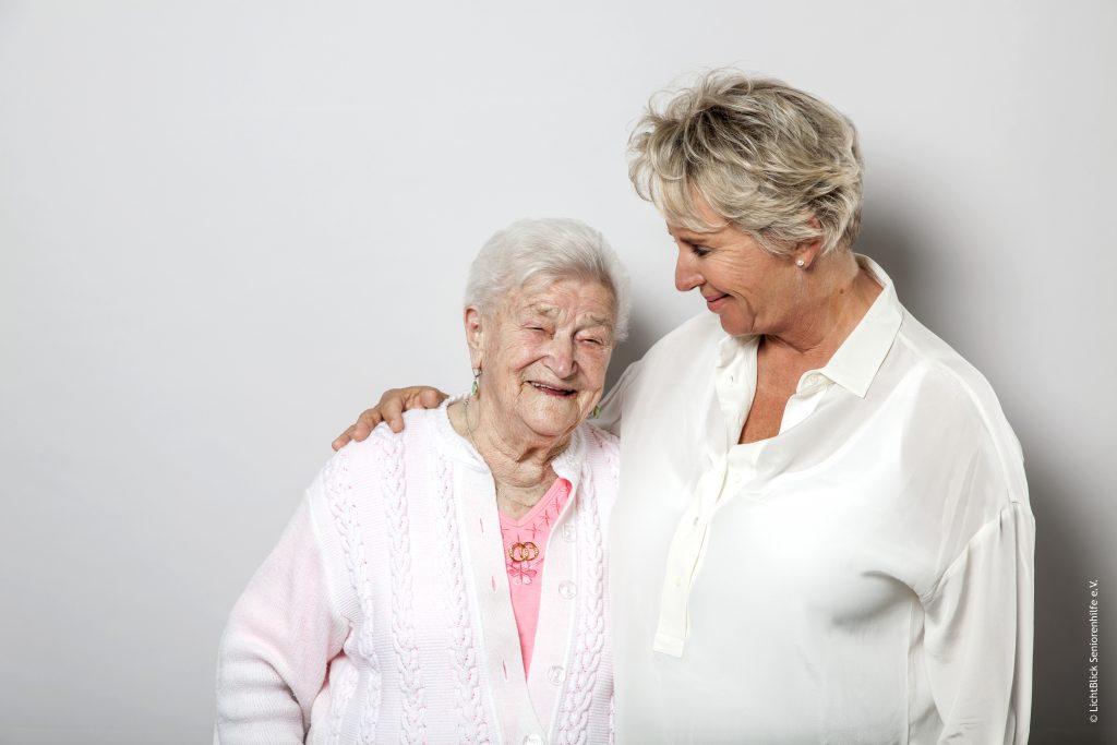LichtBlick Seniorenhilfe im Newsletter der VERMÖGENSKULTUR AG.